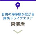 沖縄東海岸:自然の海岸線が広がる爽快ドライブエリア