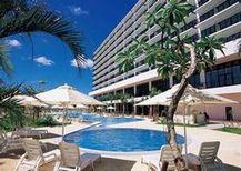 《サザンビーチホテル&リゾート沖縄》那覇空港<br />から車で20分!マリンビュー&ハーバービューを<br />楽しめるビーチリゾートホテル♪うれしい朝食付!